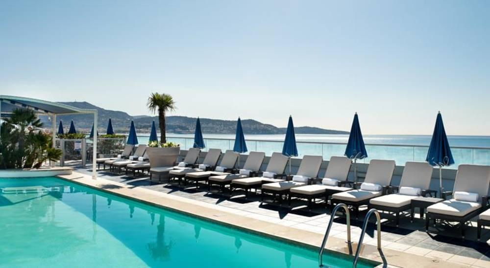 Holidays at Radisson Blu Hotel Nice in Nice, France