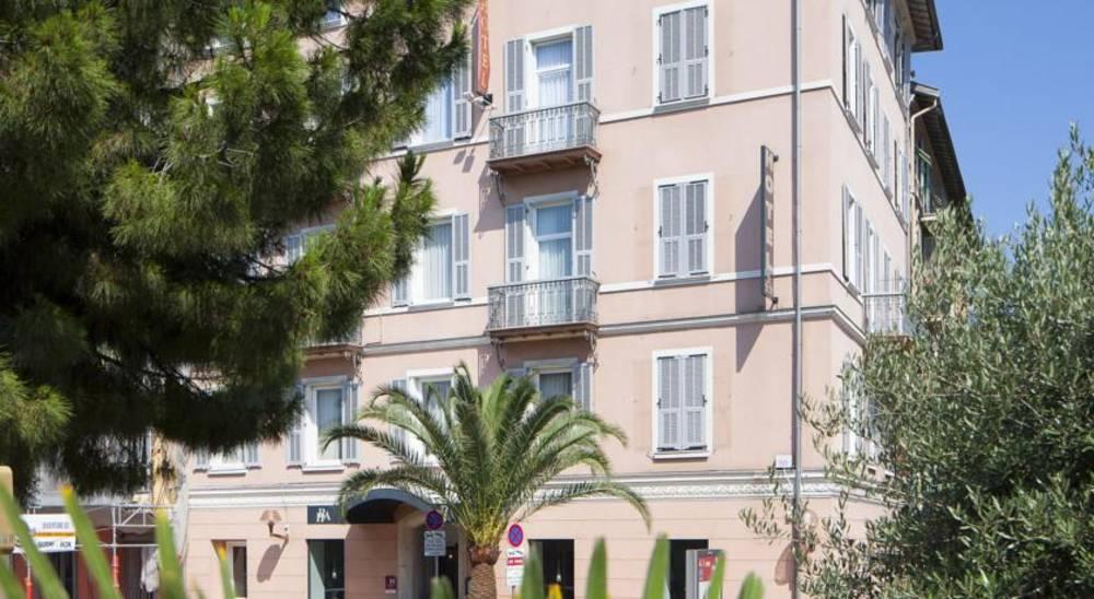 Holidays at Relais Acropolis Hotel in Nice, France