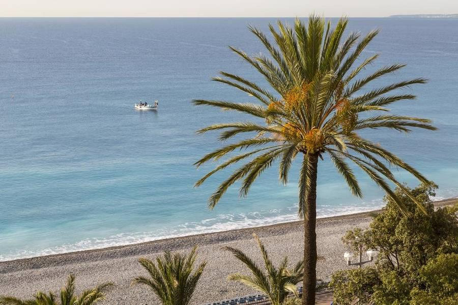 Holidays at Westminster Hotel in Nice, France