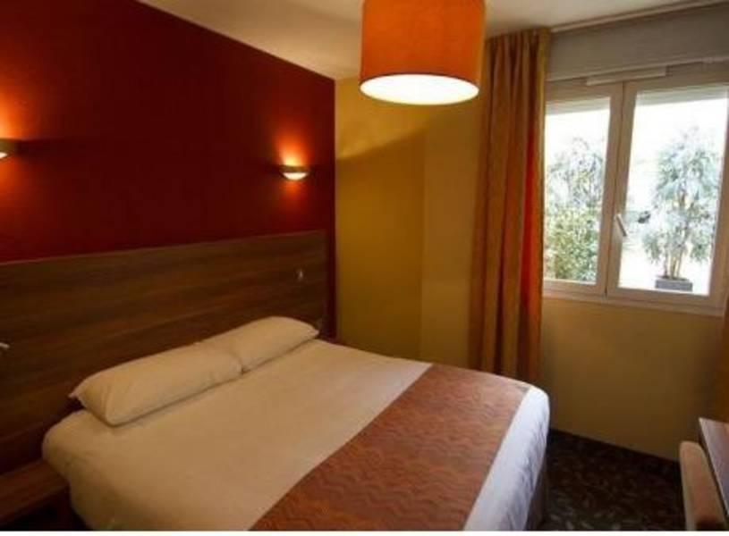 Holidays at Regence Hotel in Nice, France