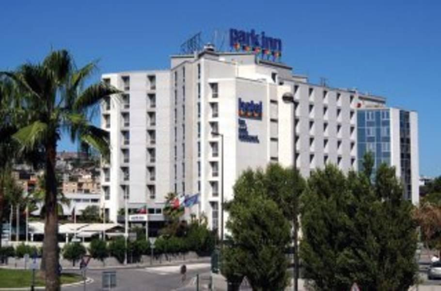 Holidays at Park Inn Hotel in Nice, France