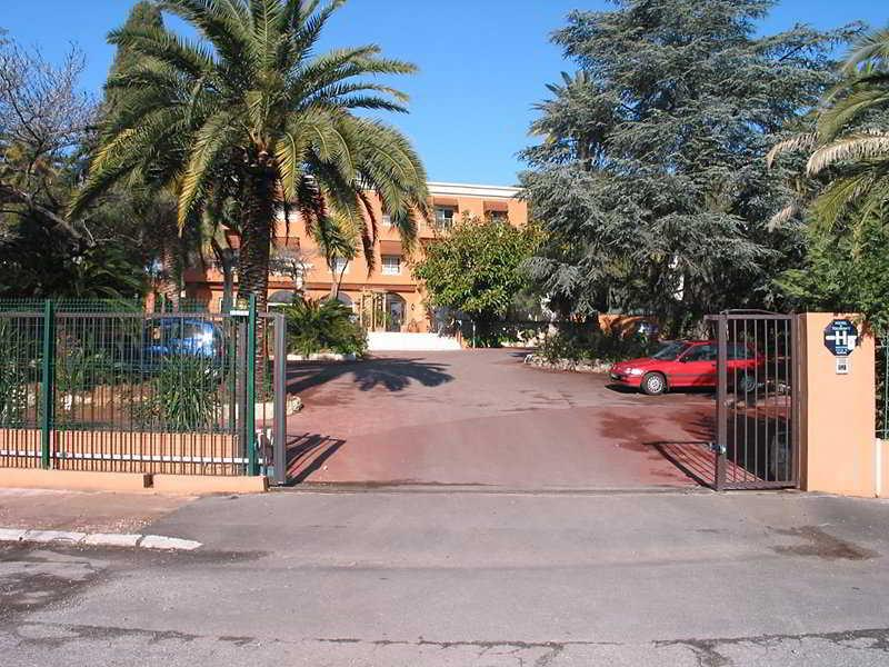 Holidays at Anis Hotel in Nice, France