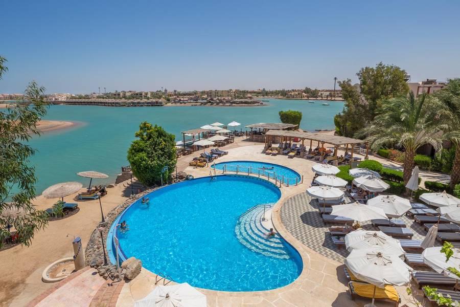 Holidays at Sultan Bey Hotel in El Gouna, Egypt