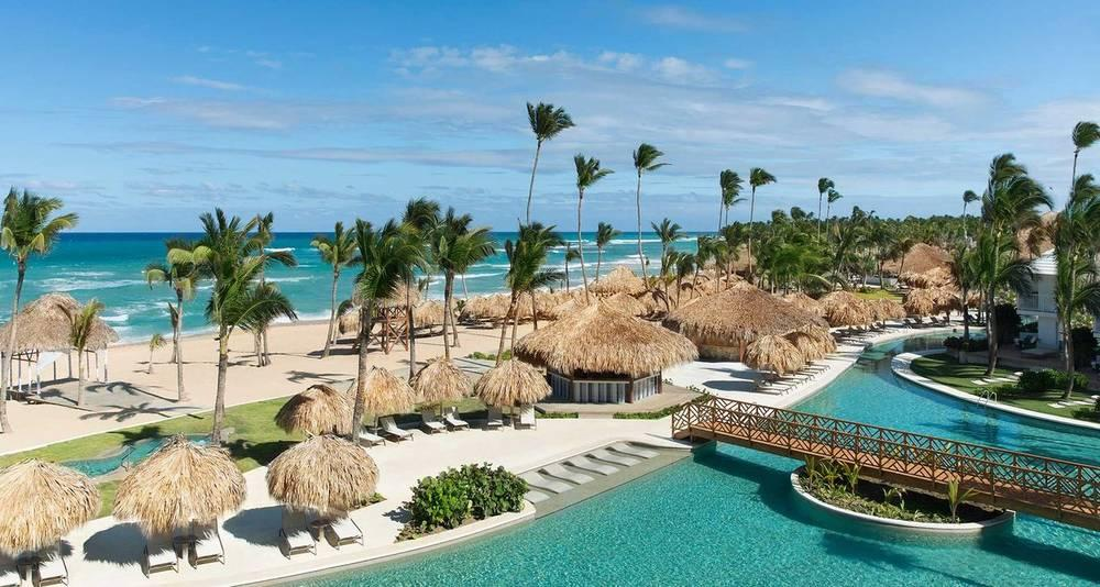 Holidays at Excellence Punta Cana Hotel in Uvero Alto, Dominican Republic