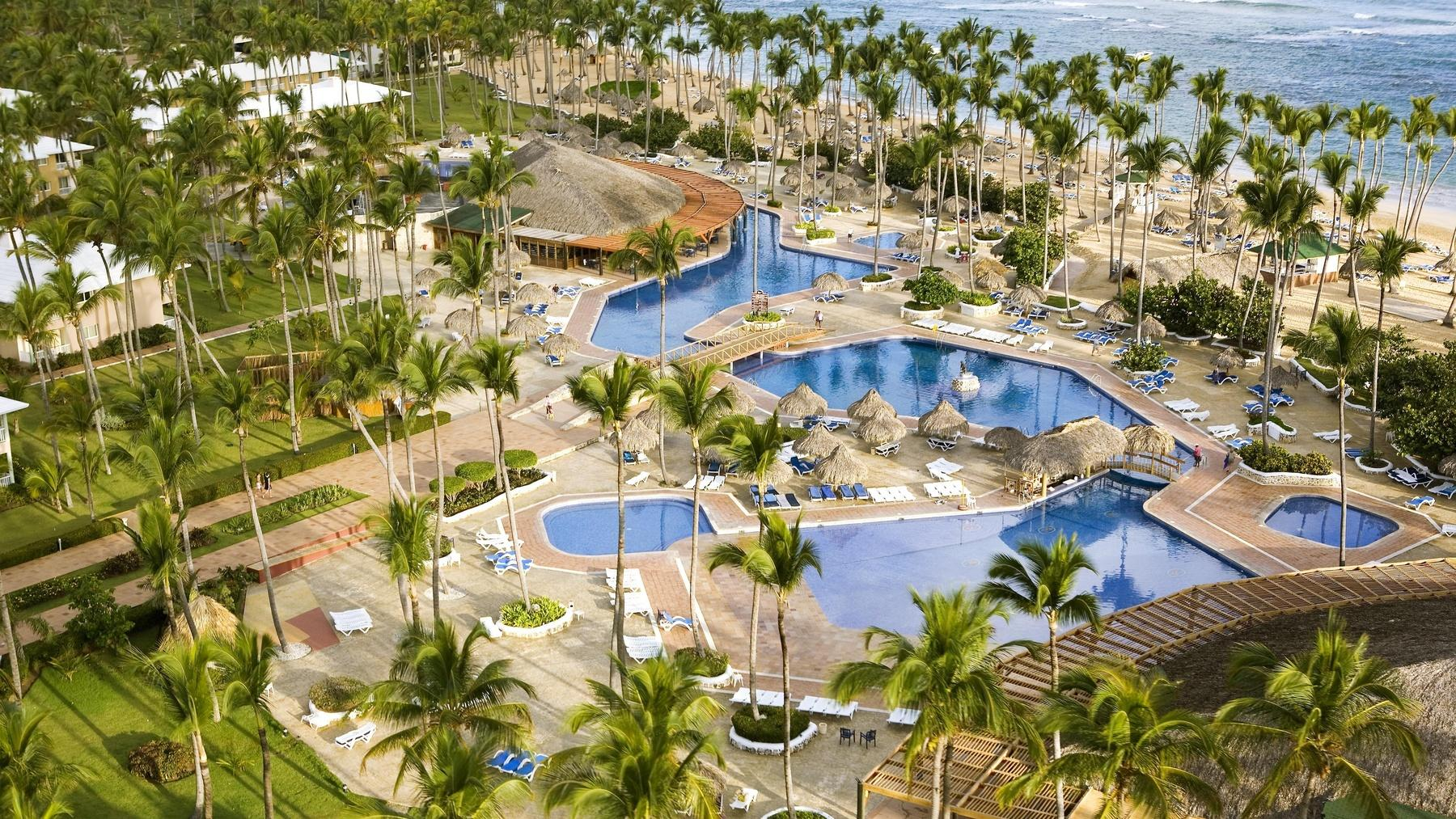 Holidays at Sirenis Tropical Suites Casino and Spa Hotel in Uvero Alto, Dominican Republic