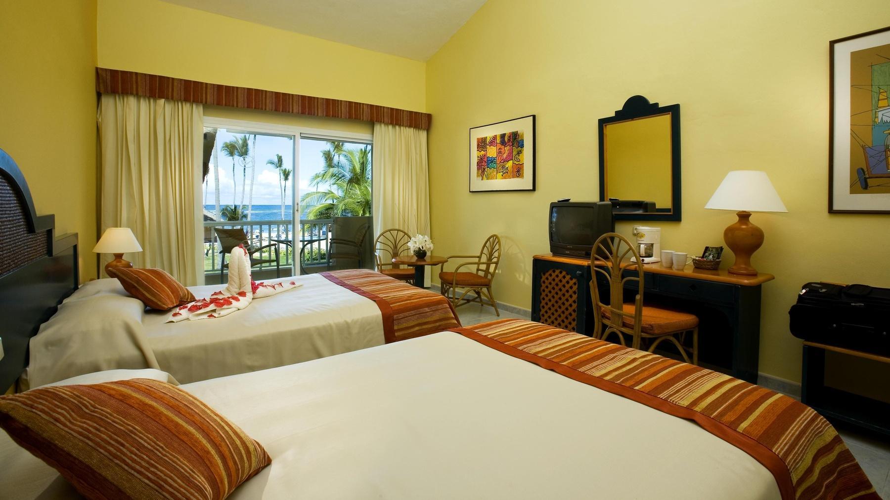 Sirenis Tropical Suites Casino And Spa Hotel Uvero Alto