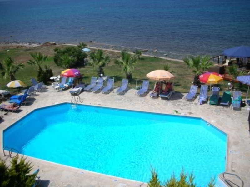 Holidays at Souli Beach Hotel in Latchi, Cyprus