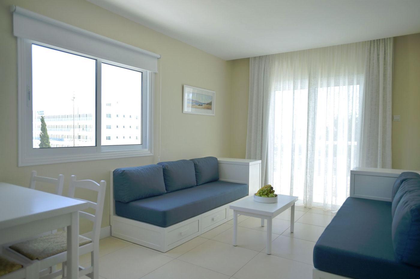 Sunrise Garden Hotel, Protaras, Cyprus. Book Sunrise Garden Hotel online