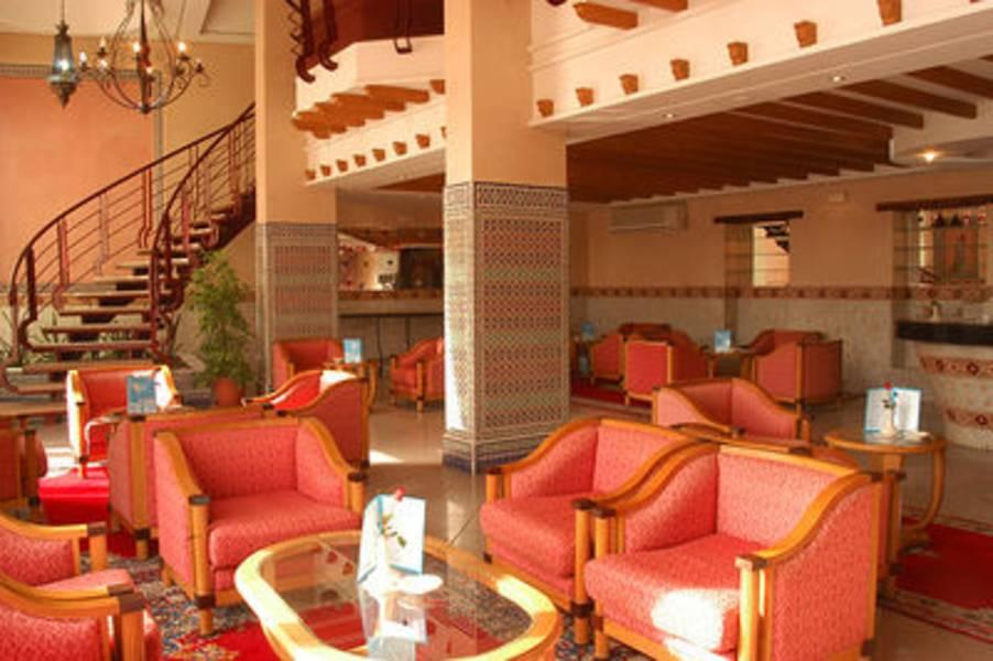 Holidays at Mogador Express Bab Doukkala Hotel in Marrakech, Morocco