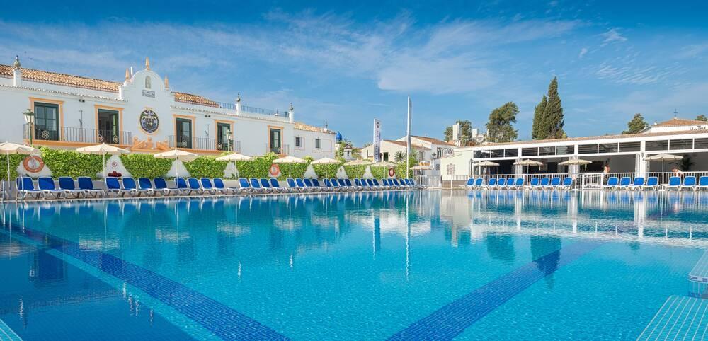 Holidays at Globales Pueblo Andaluz Hotel in San Pedro de Alcantara, Puerto Banus