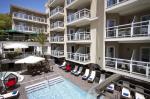 El Tiburon Hotel Picture 3