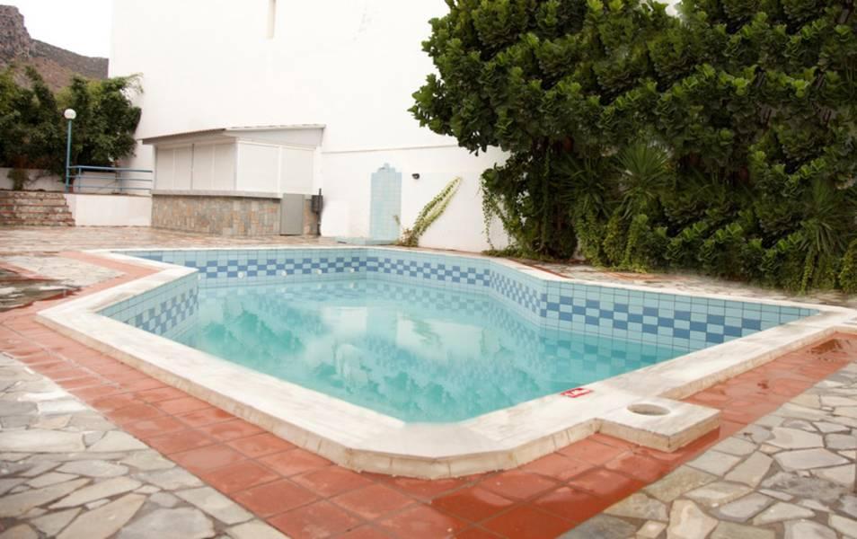 Holidays at Thalia Hotel in Hersonissos, Crete