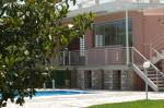 Holidays at Saint Georges House Hotel in Lygia, Lefkas