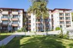 Holidays at Justiniano Club Alanya Hotel in Okurcalar, Antalya Region