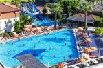 Justiniano Club Alanya Hotel Picture 2