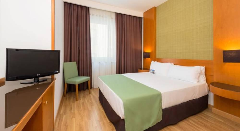 Holidays at Tryp Ciudad De Elche Hotel in Elche, Costa Blanca