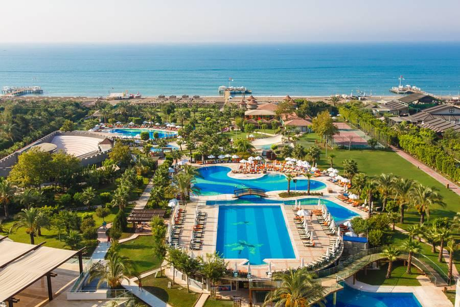 Holidays at Sherwood Exclusive Lara in Lara Beach, Antalya Region