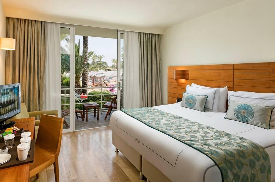 Best Luxury Hotels In Antalya