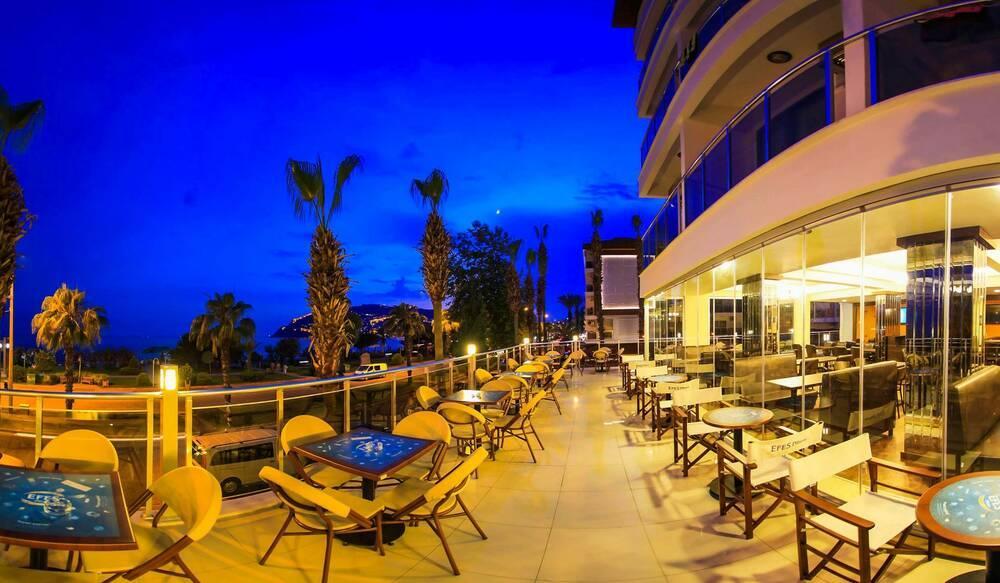 Holidays at Eftalia Aytur Hotel in Alanya, Antalya Region