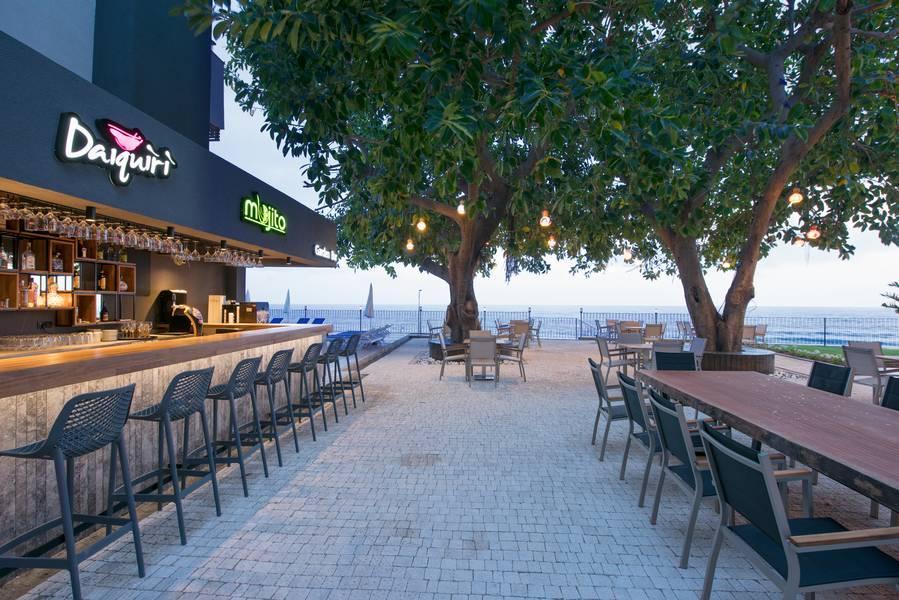 Floria Beach Hotel, Alanya, Antalya Region, Turkey. Book ...