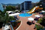 Holidays at Grand Zaman Garden Hotel in Alanya, Antalya Region
