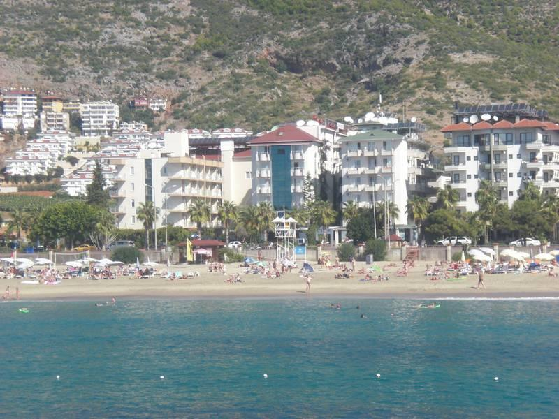 Holidays at Kleopatra Life Hotel in Alanya, Antalya Region
