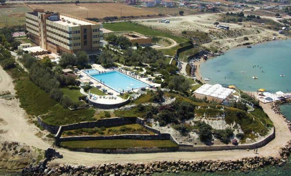 Holidays at Babaylon Hotel in Cesme, Bodrum Region