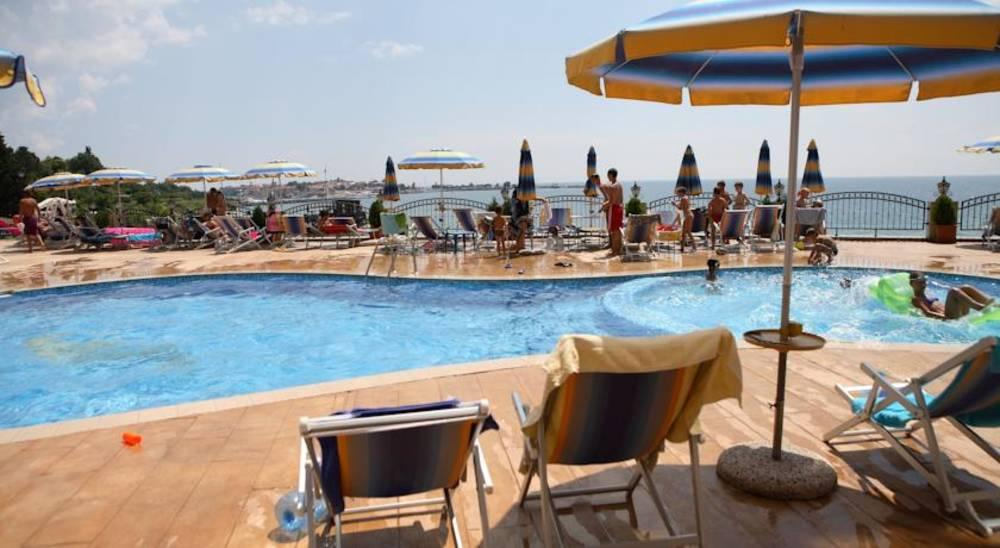 Holidays at Mirage Hotel in Bourgas, Bulgaria