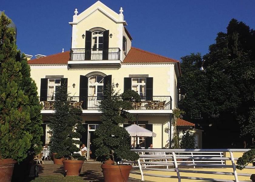 Holidays at Quinta Do Estreito Hotel in Camera De Lobos, Funchal