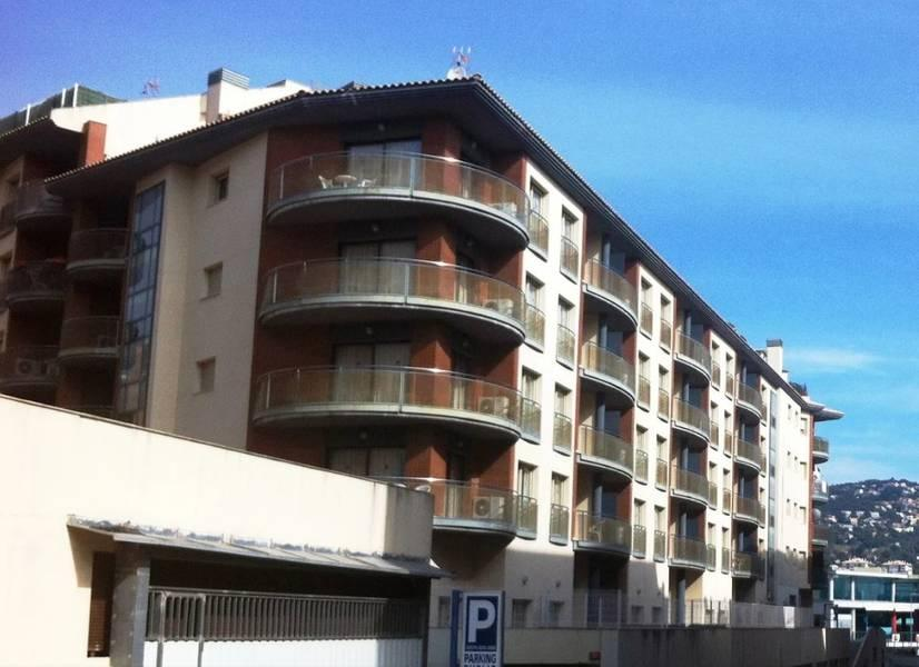 Holidays at Santa Ana II Apartments in Lloret de Mar, Costa Brava