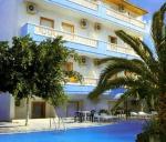 Holidays at Danelis Hotel in Analipsi Hersonissos, Hersonissos