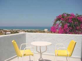Holidays at Stelva Villa Apartments in Piskopiano, Hersonissos