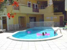 Stelva Villa Apartments