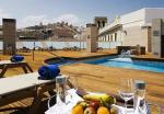 Holidays at AC Almeria Hotel in Almeria, Costa de Almeria