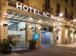 AC Almeria Hotel Picture 9