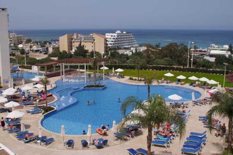 Holidays at Brilliant Hotel & Apartments in Protaras, Cyprus