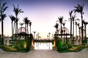 InterContinental The Palace Port Ghalib