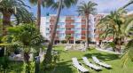 Holidays at Monica Hotel in Cambrils, Costa Dorada