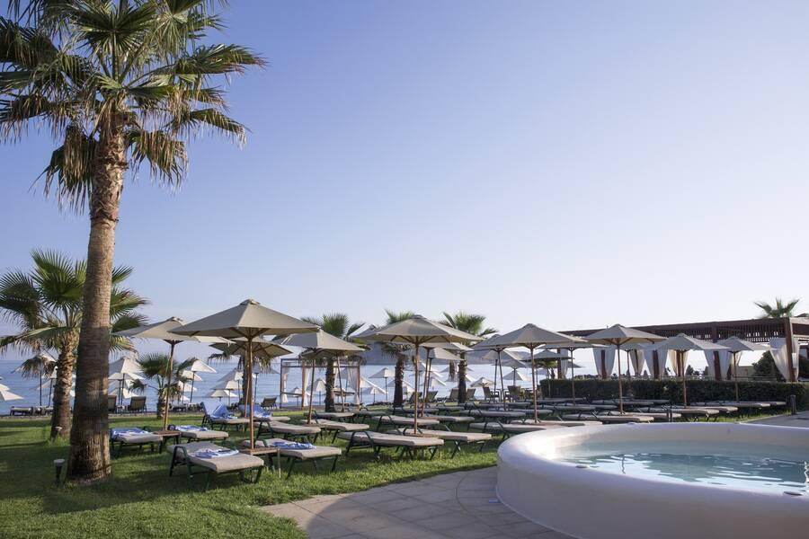 Thalassa Beach Resort Hotel
