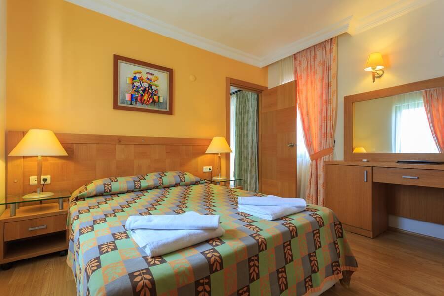 Club Orka Hotel And Villas Ovacik Dalaman Region Turkey