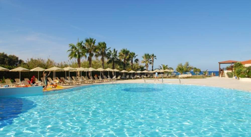 Holidays at Minos Mare Hotel in Platanias Rethymnon, Rethymnon