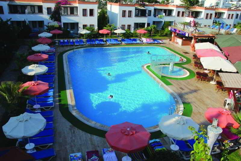 Holidays at Club Cherry Hotel and Family Suites in Turgutreis, Bodrum Region