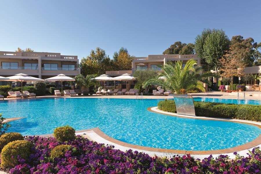 Holidays at Sani Asterias Suites in Sani, Halkidiki