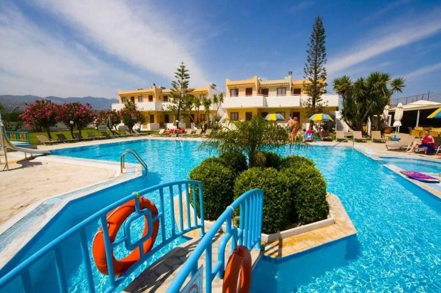 Holidays at Lenaki Apartments in Kos Town, Kos
