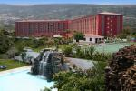 Las Aguilas Hotel Picture 10
