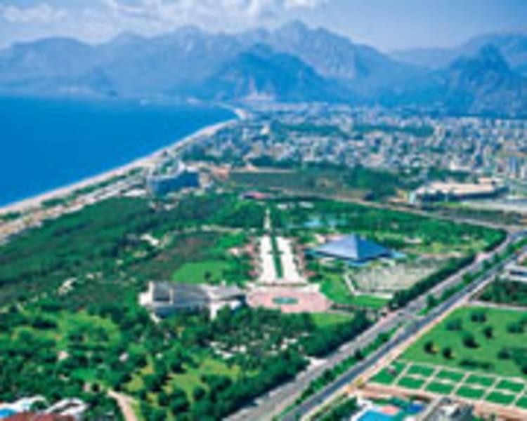 Grida City Hotel Antalya Antalya Region Turkey Book Grida City