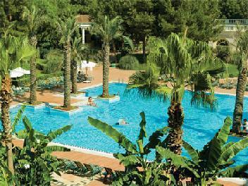 Holidays at Ic Hotels Airport in Antalya, Antalya Region