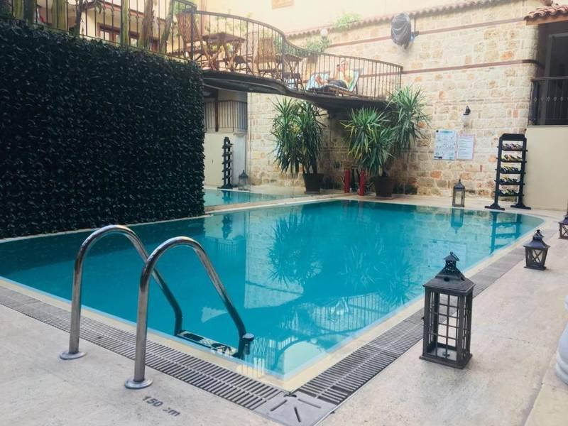 Holidays at Mediterra Art Boutique Hotel in Kaleici, Antalya