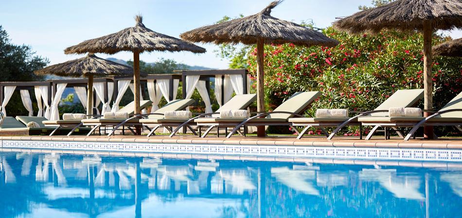 Holidays at Mas Tapiolas Hotel in Platja d'Aro, Costa Brava