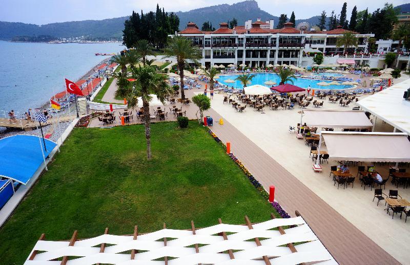 Holidays at Hydros Club Hotel in Kemer, Antalya Region